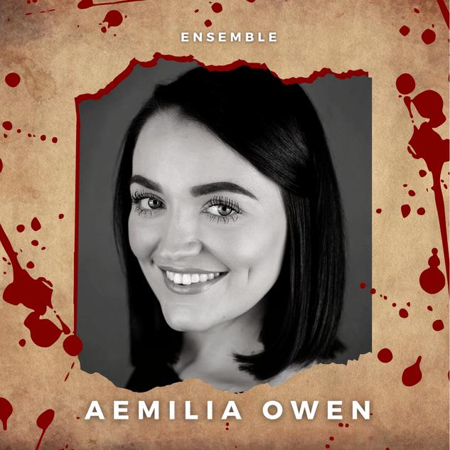 Aemilia Owen