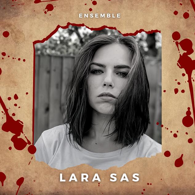 Lara Sas
