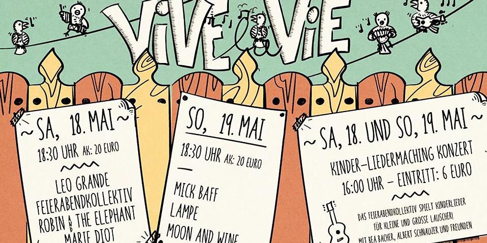 Vive la Vie Festival 2019  Tag 2/2