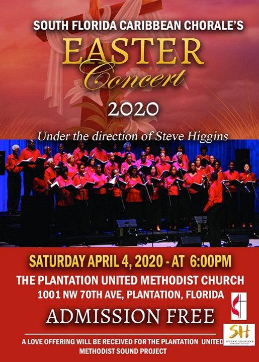 Steve Higgins April 4 2020 Plantation.jp