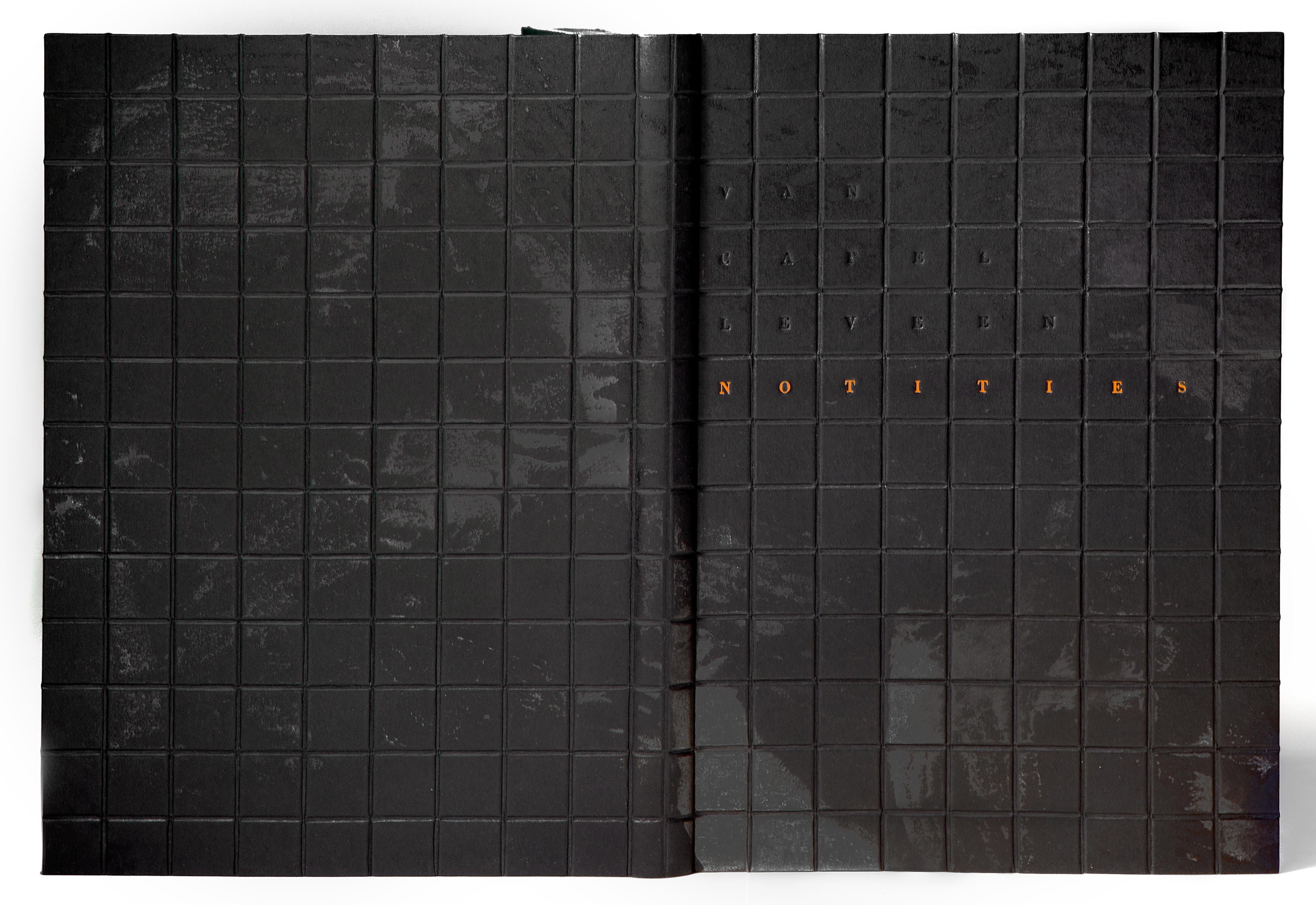Edition binding
