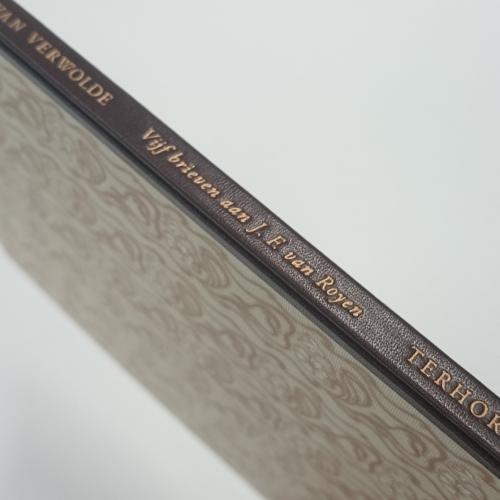 Fine binding