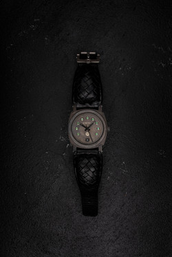 Crude Watches