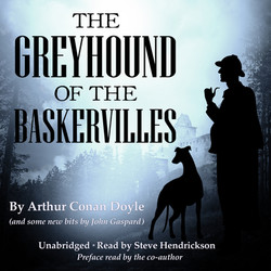 THE GREYHOUND OF BASKERVILLES_cover