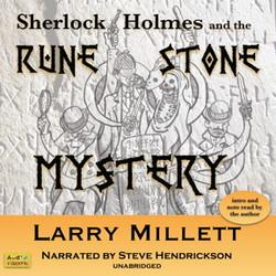 Rune Stone cover art 72