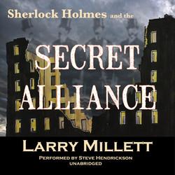 Secret Alliance cover art