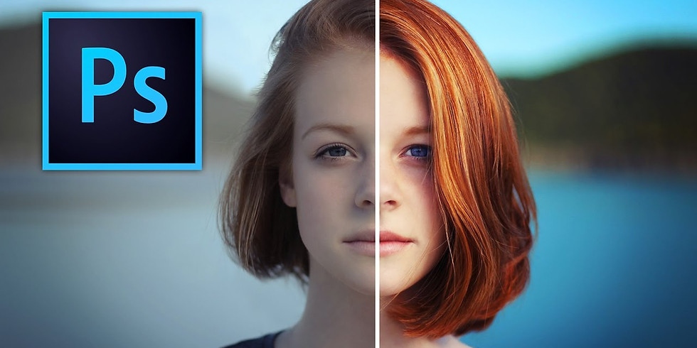 Introduction to Photoshop