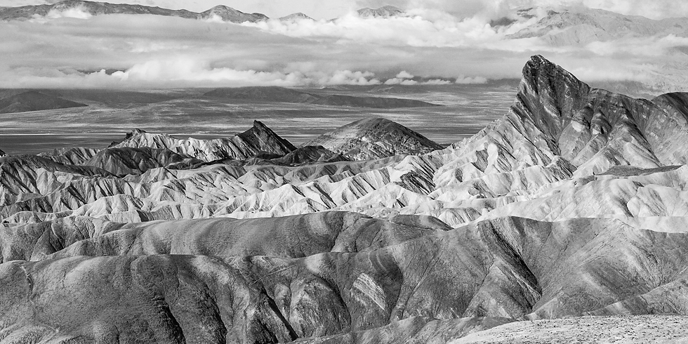 Black and White Photography: Learning Grayscale Conversion (1)