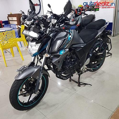Yamaha FZS V2 BSIV