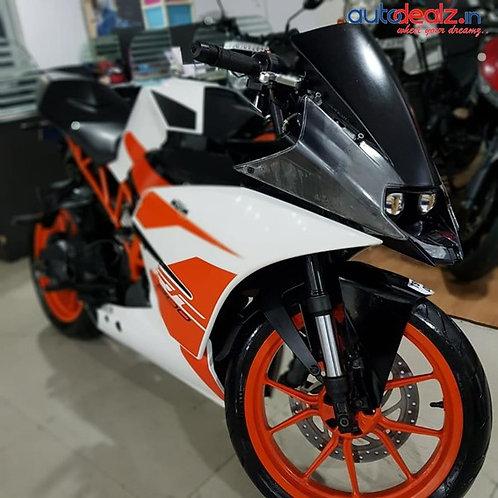 KTM RC 200 BSIV