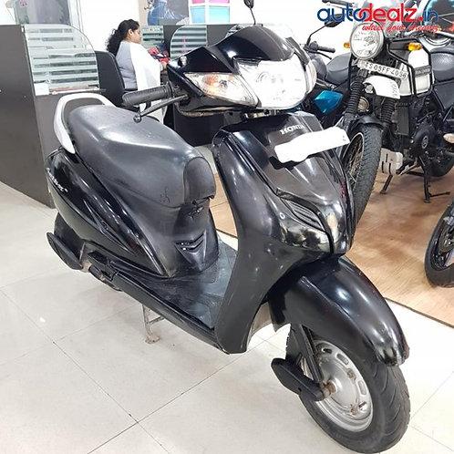 Honda Activa 3G