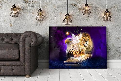Lion of Judah 3