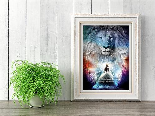 Lion of Judah 6