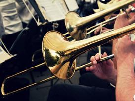 Ein Arrangement für die RTV Big Band