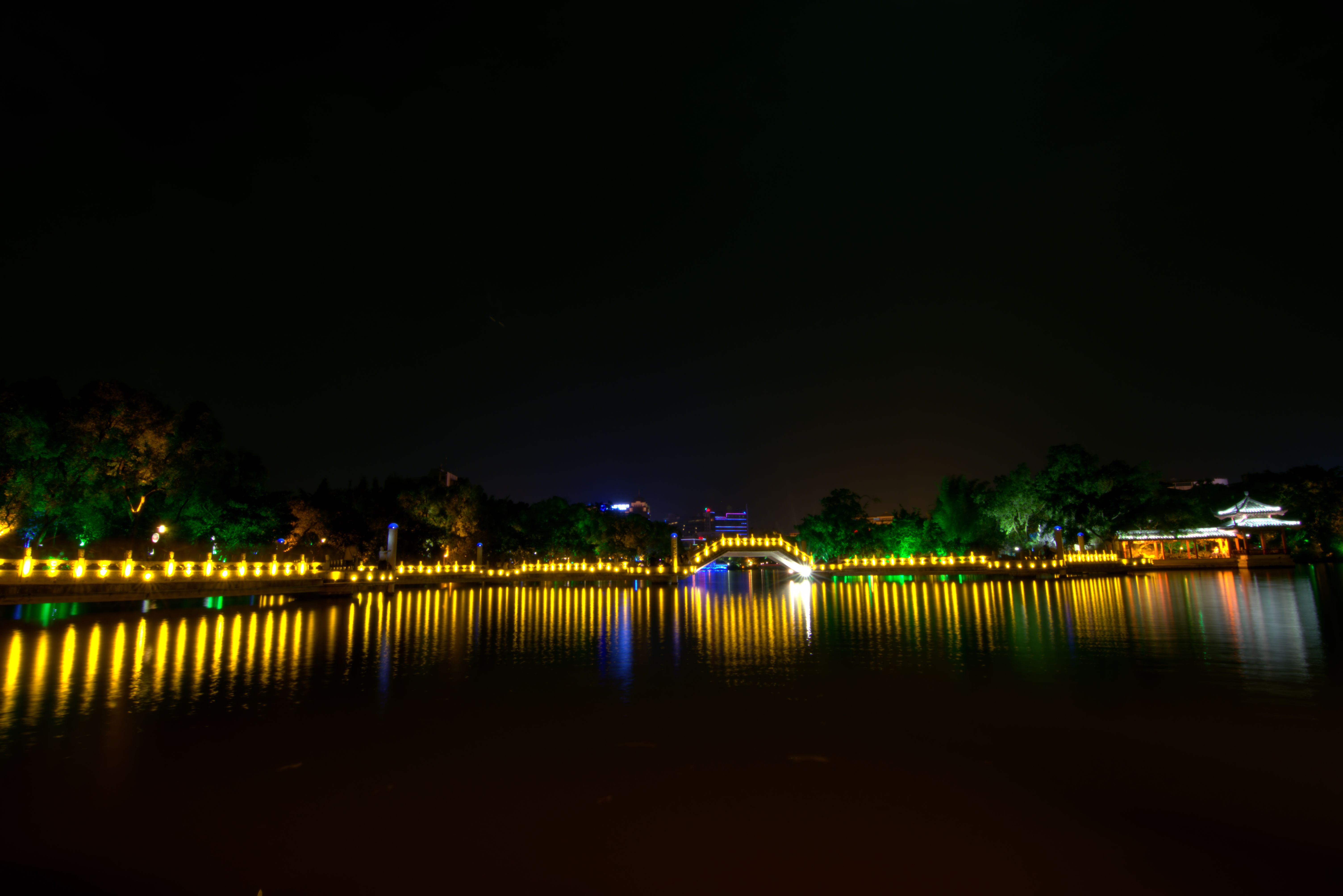 Guilin Lights