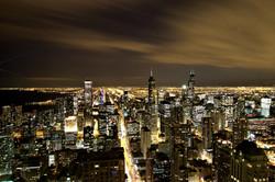 True Cityscape
