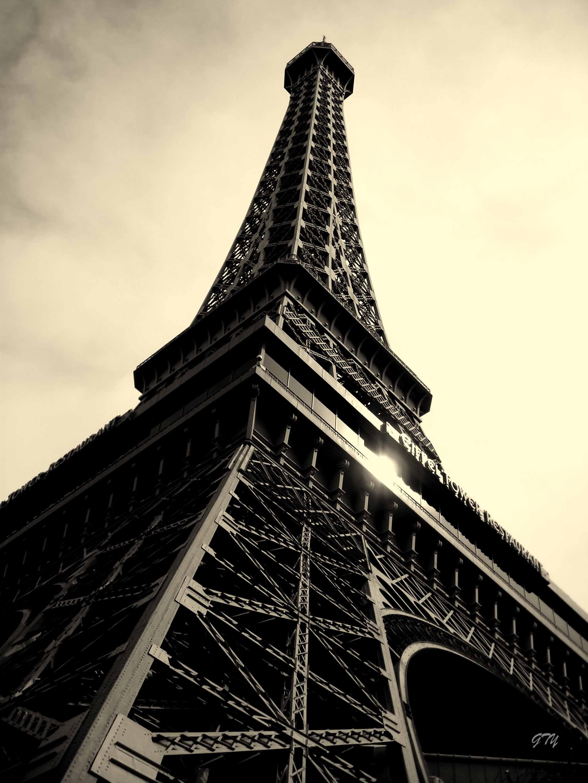 Paris?