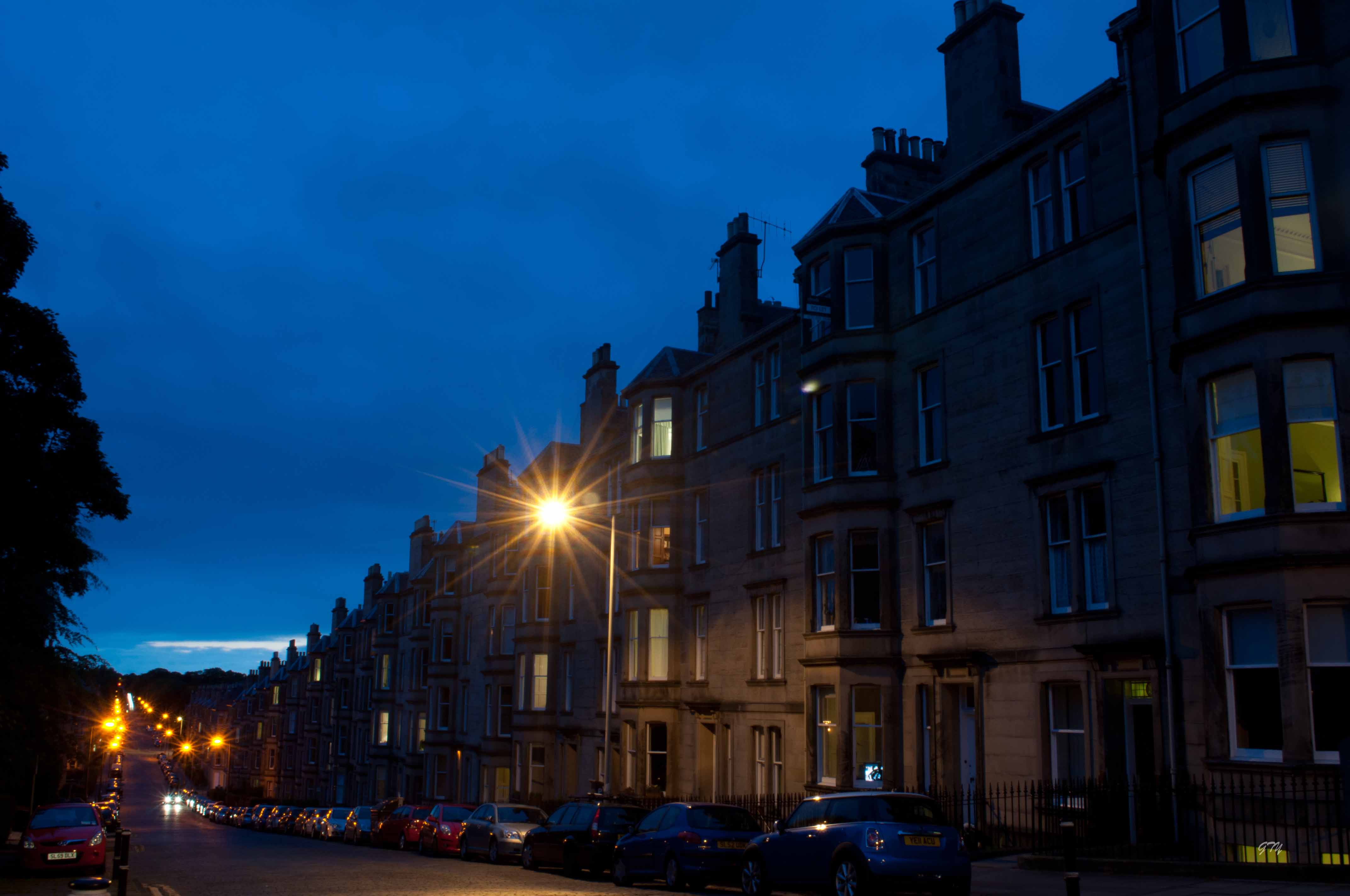 Scots Streets