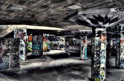 A Shadow of Urban Soul