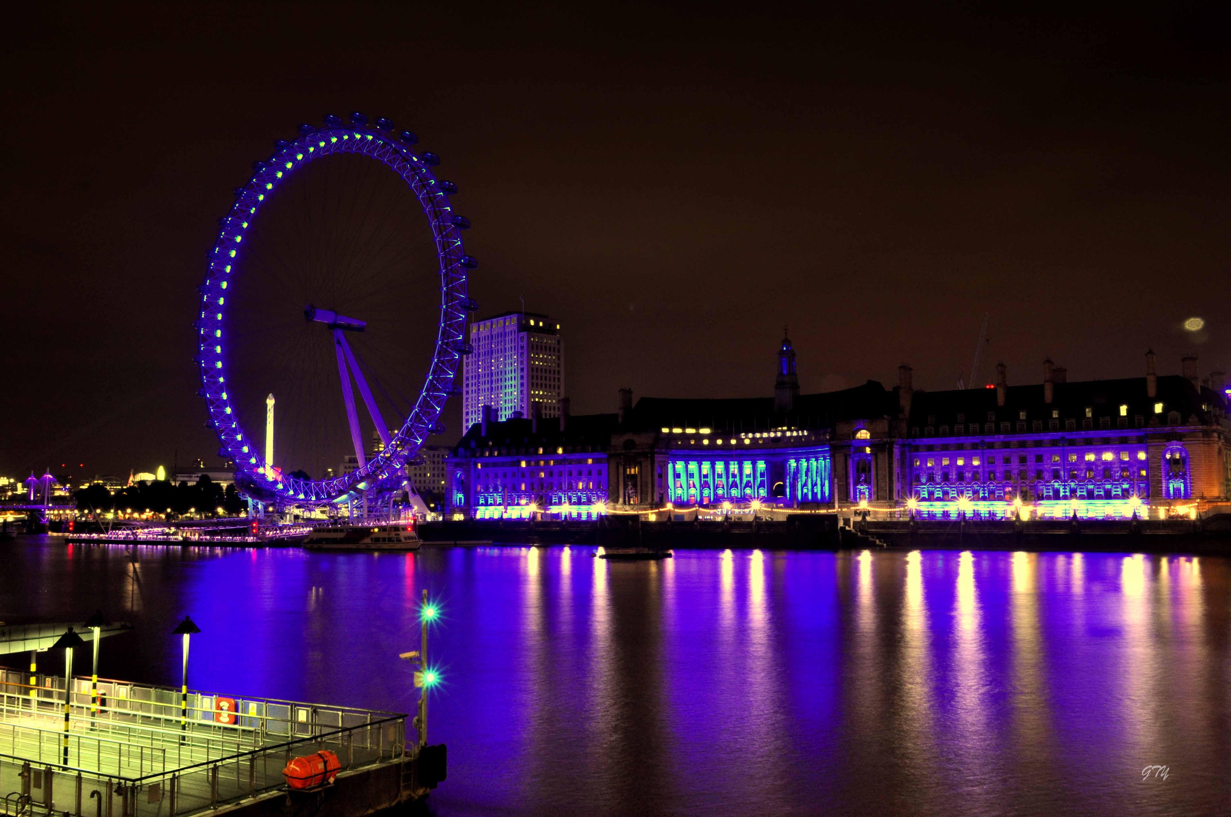London Vision