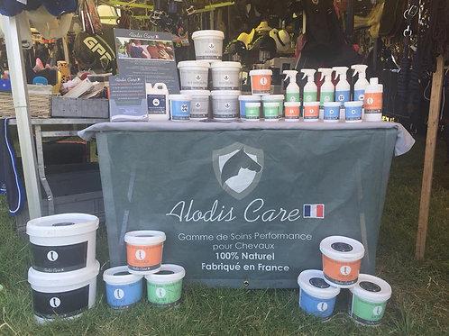 Gamme de produits Alodis Care