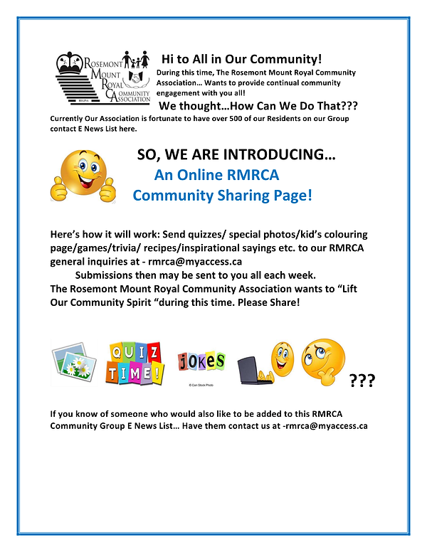 community sharing page notice.png
