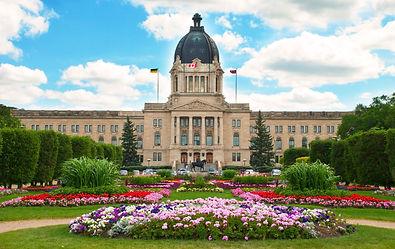 Legislative-Building-Regina-Saskatchewan