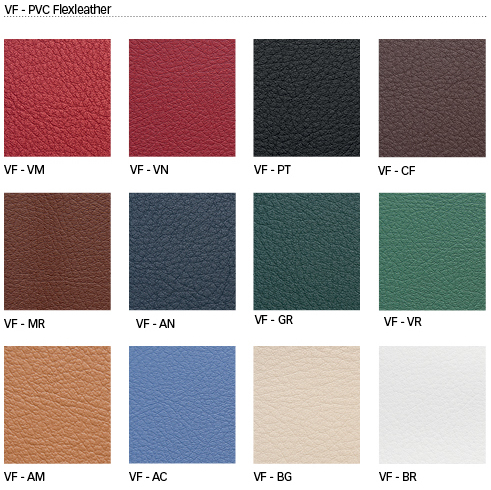 VF - PVC Flexleather