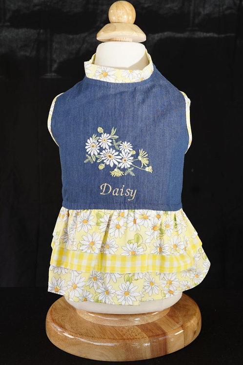 Field of Daisies Dress