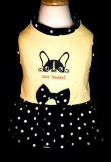 Got Treats Dress or Shirt