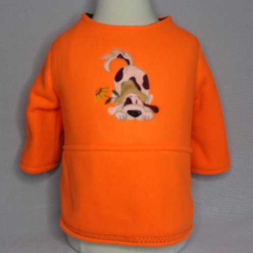 Harvest Pup Jacket