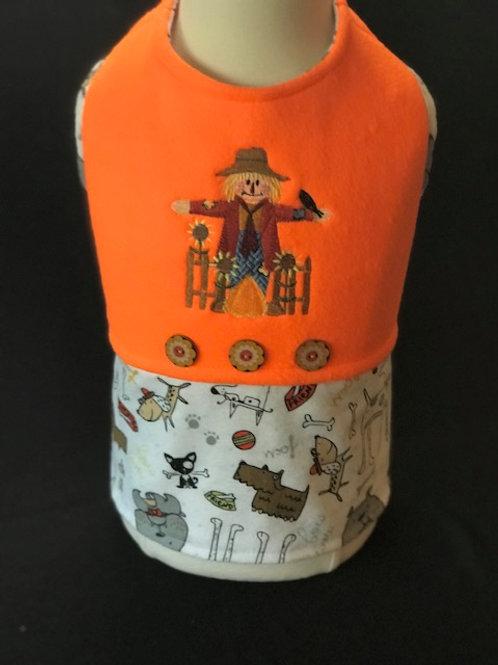 Scarecrow Dog Shirt