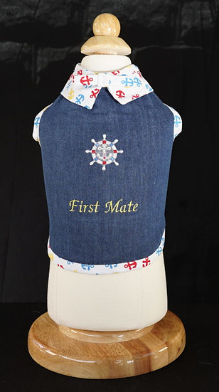 First Mate Vest