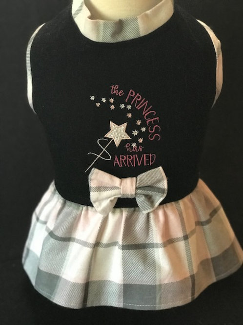 The Princess or Prince Has Arrived Dress or Shirt