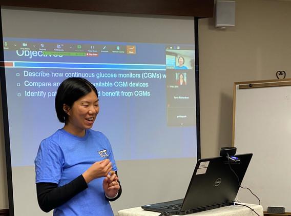 Dr. Tiffany Shin
