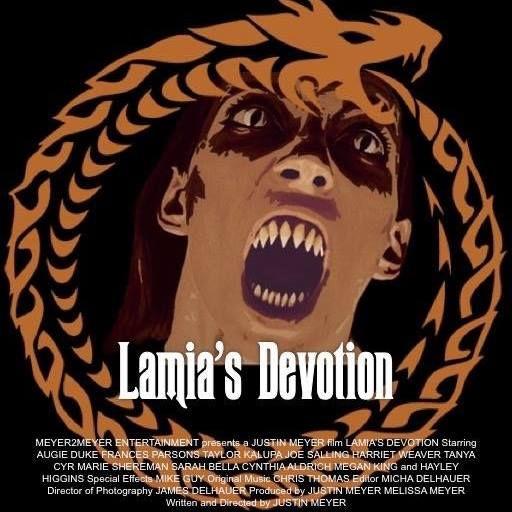 Lamia's Devotion