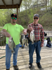 Mid Spawn Crappie Fishing