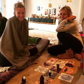 Healing friendships _3 high vibrations,