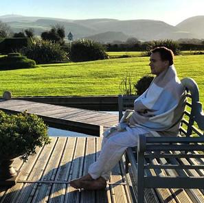 Yoga and meditation retreats at Amisfiel