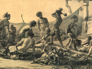 174: Pre-1840 interaction between Maori and European