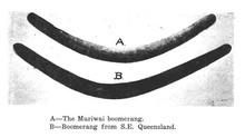 106: The Muruwai Boomerang