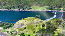98: Ngutu-au - Ancient visitors to Aotearoa