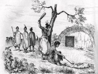 176: The Tangata Whenua of the Central North Island