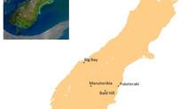 87: Pre-Maori evidence