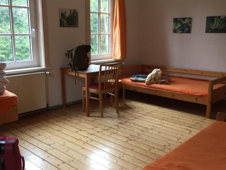 Five Minutes a Day – Irgendwo bei Göttingen – 20/08/2018