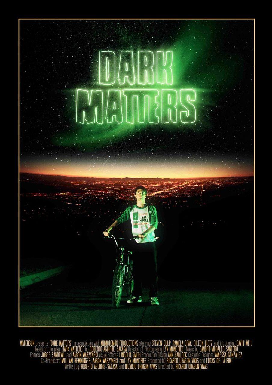 DARK MATTERS
