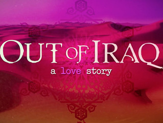 """Out of Iraq"" scored by David Benjamin Steinberg and Sandro Morales-Santoro wins an Emmy."