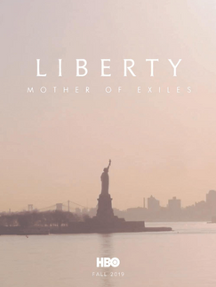 Liberty Mother of Exiles