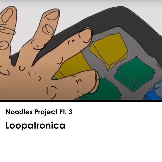 Noodles Project Pt. 3