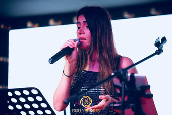 Tuanna Gurdal Live